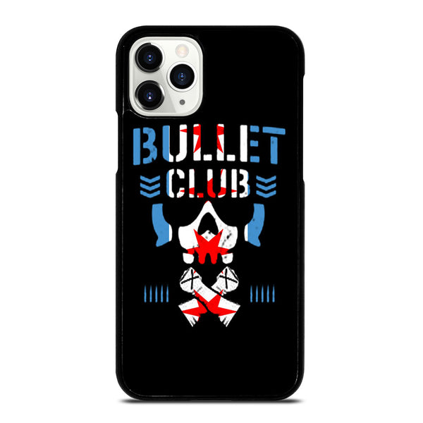 BULLET CLUB LOGO #3 iPhone 11 Pro Case