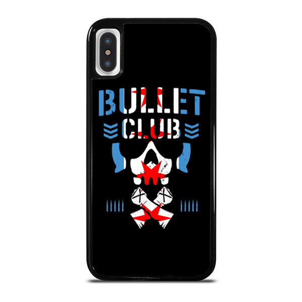 BULLET CLUB LOGO #3 iPhone X / XS Case