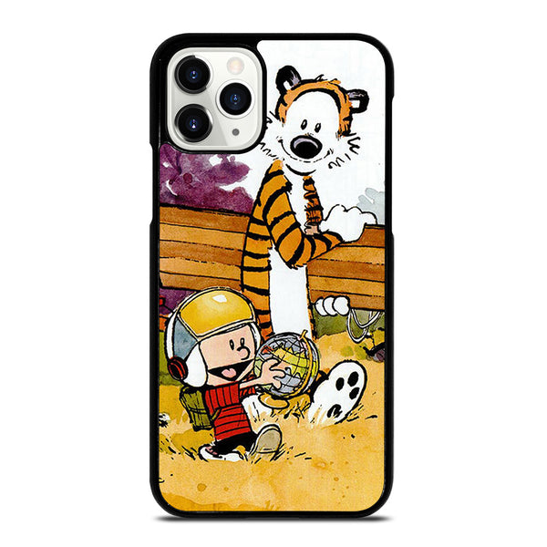 CALVIN AND HOBBES #1 iPhone 11 Pro Case