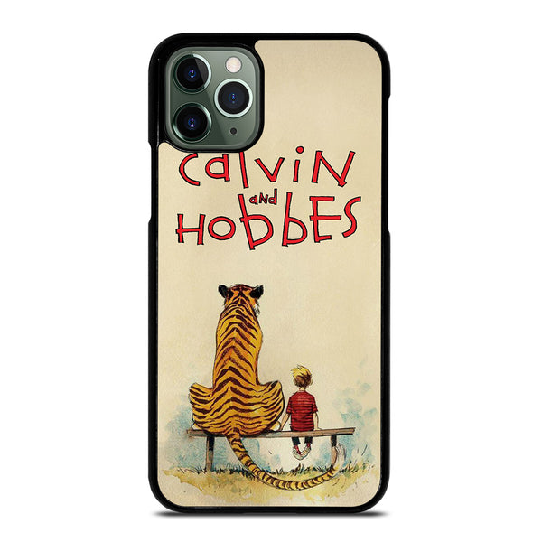 CALVIN AND HOBBES 5 iPhone 11 Pro Max Case
