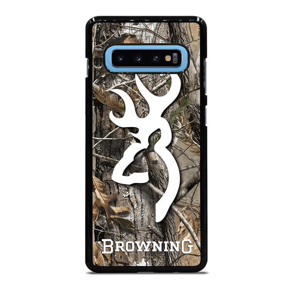 CAMO BROWNING 2 Samsung Galaxy S10 Plus Case