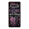 CAMO CHEVY DARK Samsung Galaxy S10 Case