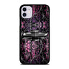 CAMO CHEVY DARK iPhone 11 Case