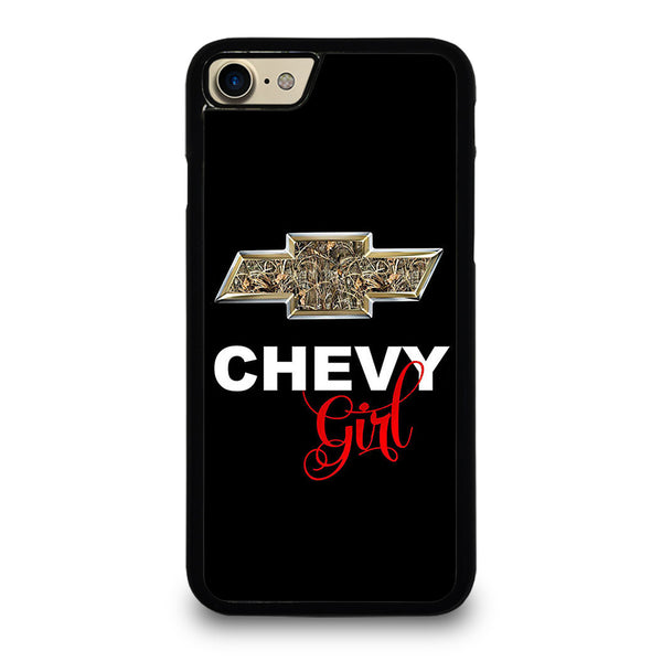 CAMO CHEVY GIRL #2 iPhone 7 / 8 Case