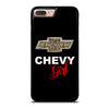 CAMO CHEVY GIRL #2 iPhone 7 / 8 Plus Case