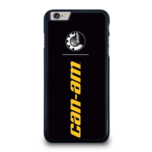 CAN AM X TEAM #1 iPhone 6 / 6S Plus Case