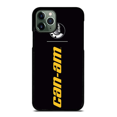 CAN AM X TEAM #1 iPhone 11 Pro Max Case