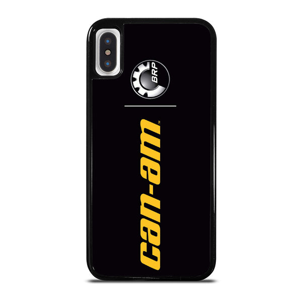 CAN AM X TEAM #1 iPhone X / XS Case