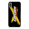 CAN AM X TEAM iPhone X / XS Case