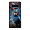 CAPTAIN AMERICA 3 Samsung Galaxy S10 Plus Case