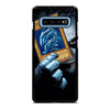 CARD THE JOKER YU GI OH Samsung Galaxy S10 Plus Case