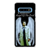 CASTIEL ANGEL OF THE LORD Samsung Galaxy S10 Plus Case
