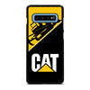 CATERPILAR CAT Samsung Galaxy S10 Plus Case