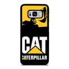 CATERPILLAR #3 Samsung Galaxy S8 Case