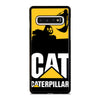 CATERPILLAR #3 Samsung Galaxy S10 Case