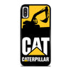 CATERPILLAR #3 iPhone X / XS Case