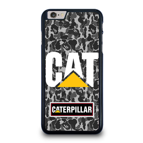 CATERPILLAR BAPE iPhone 6 / 6S Plus Case