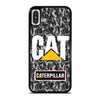 CATERPILLAR BAPE iPhone X / XS Case