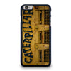 CATERPILLAR CAT OLD iPhone 6 / 6S Plus Case