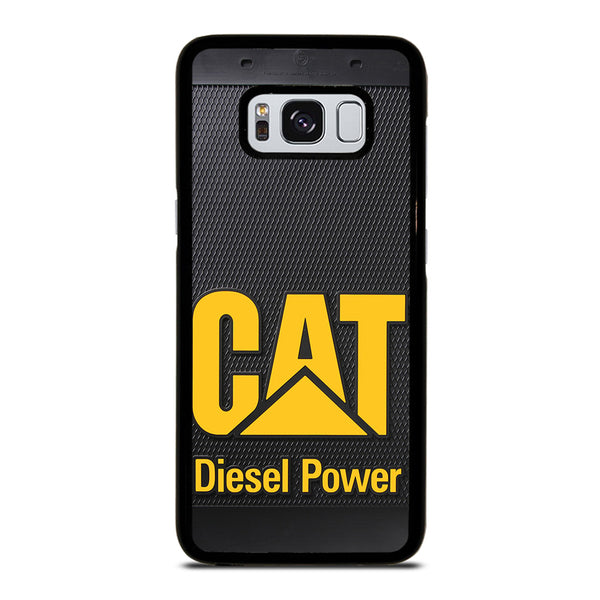 CATERPILLAR DIESEL POWER Samsung Galaxy S8 Case