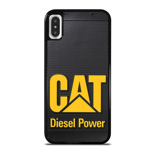 CATERPILLAR DIESEL POWER iPhone X / XS Case