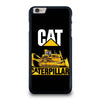 CATERPILLAR DOZER iPhone 6 / 6S Plus Case