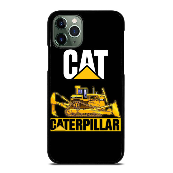 CATERPILLAR DOZER iPhone 11 Pro Max Case