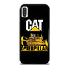 CATERPILLAR DOZER iPhone X / XS Case