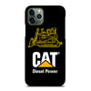 CATERPILLAR TRACKTOR #1 iPhone 11 Pro Max Case