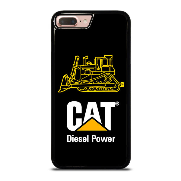 CATERPILLAR TRACKTOR #1 iPhone 7 / 8 Plus Case