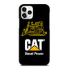 CATERPILLAR TRACKTOR #1 iPhone 11 Pro Case