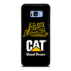 CATERPILLAR TRACKTOR #1 Samsung Galaxy S8 Plus Case