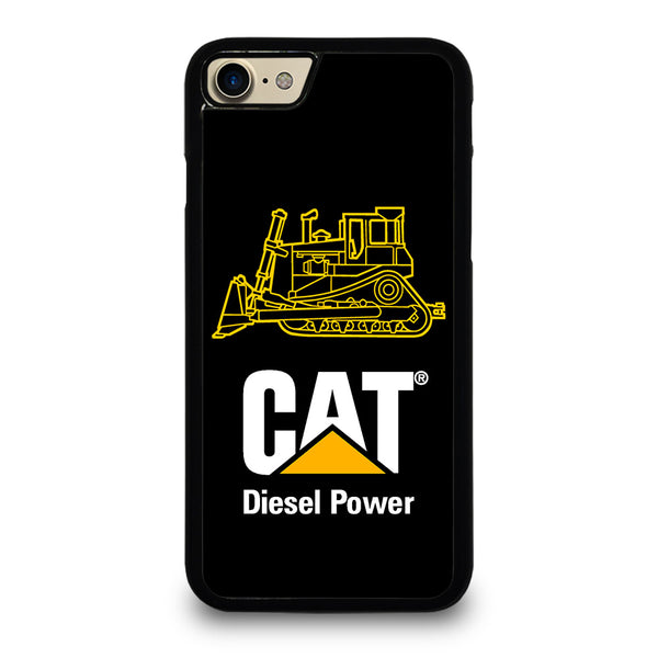 CATERPILLAR TRACKTOR #1 iPhone 7 / 8 Case
