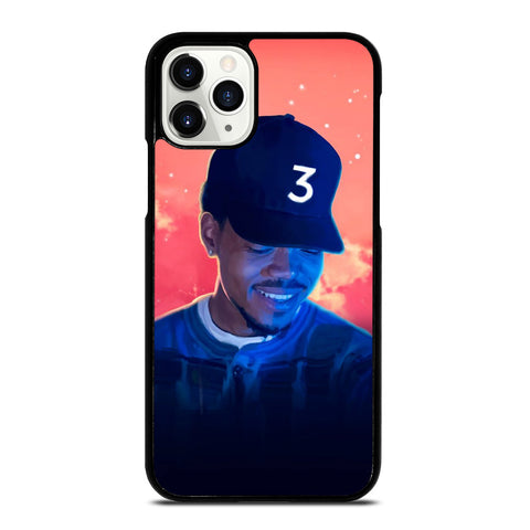CHANCE THE RAPPER #2 iPhone 11 Pro Case
