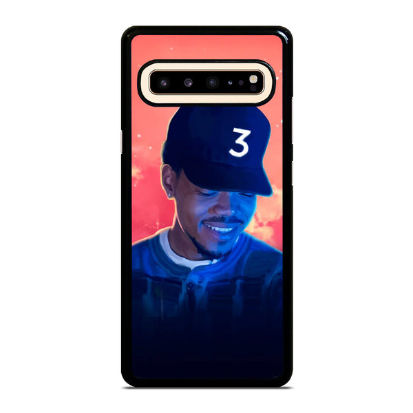 CHANCE THE RAPPER #2 Samsung Galaxy S10 5G Case