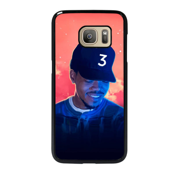 CHANCE THE RAPPER #2 Samsung Galaxy S7 Case