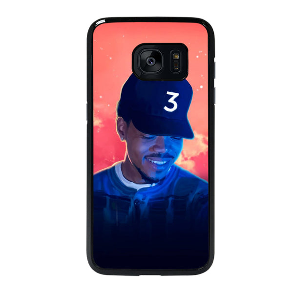 CHANCE THE RAPPER #2 Samsung galaxy s7 edge Case