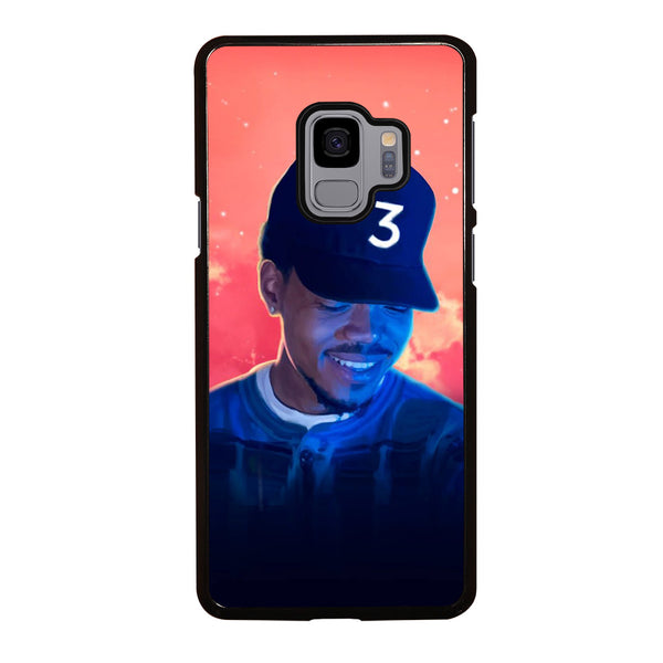 CHANCE THE RAPPER #2 Samsung Galaxy S9 Case
