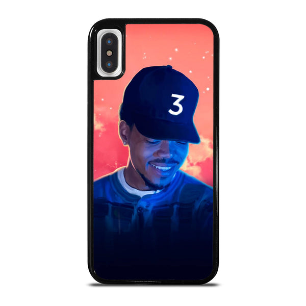 CHANCE THE RAPPER #2 iPhone X / XS Case