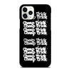 CHEAP TRICK BAND iPhone 11 Pro Case