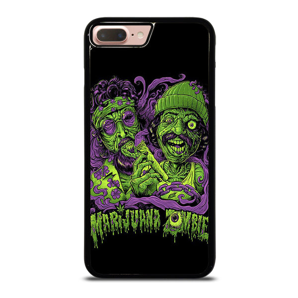 CHEECH AND CHONG MARIJUANA WEED iPhone 7 / 8 Plus Case
