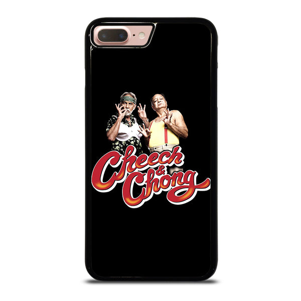 CHEECH AND CHONG MARIJUANA WEED 1 iPhone 7 / 8 Plus Case