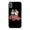 CHEECH AND CHONG MARIJUANA WEED 1 iPhone X / XS Case