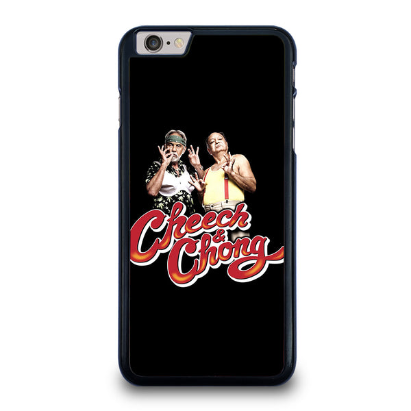 CHEECH AND CHONG MARIJUANA WEED 1 iPhone 6 / 6S Plus Case