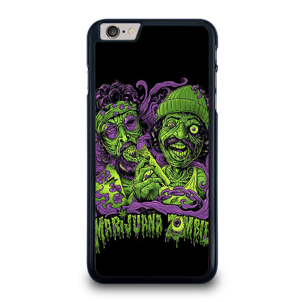 CHEECH AND CHONG MARIJUANA WEED iPhone 6 / 6S Plus Case