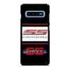 CHEVROLET CAMARO SS LOGO #1 Samsung Galaxy S10 Plus Case