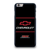 CHEVROLET CAMARO SS LOGO iPhone 6 / 6S Plus Case