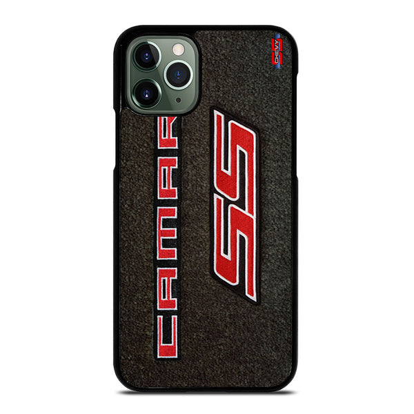 CHEVROLET CAMARO SS LOGO #3 iPhone 11 Pro Max Case