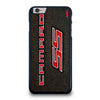 CHEVROLET CAMARO SS LOGO #3 iPhone 6 / 6S Plus Case
