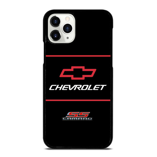 CHEVROLET CAMARO SS LOGO iPhone 11 Pro Case